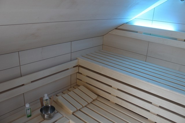 Sauna Ideen mit beste design für ihr wohnideen